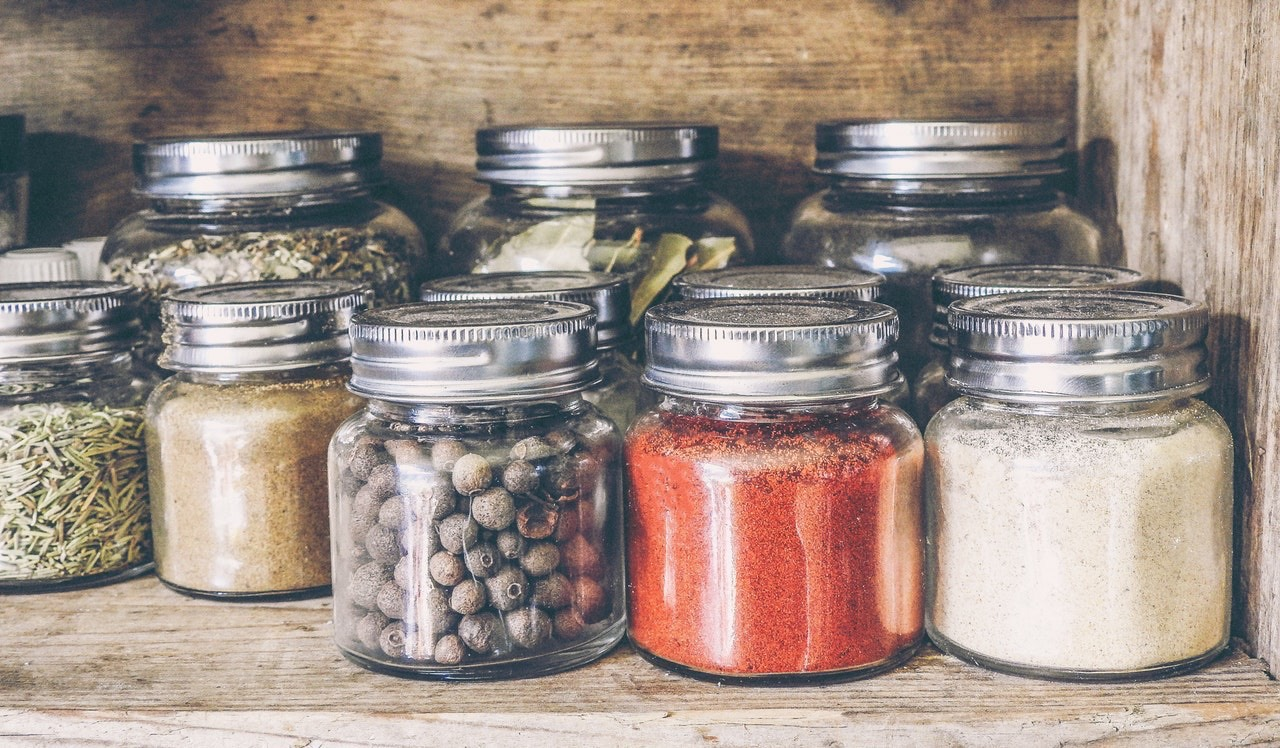 Smart Spice Storage Techniques