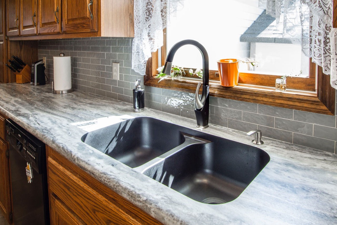 Your Guide to Kitchen Countertop Materials