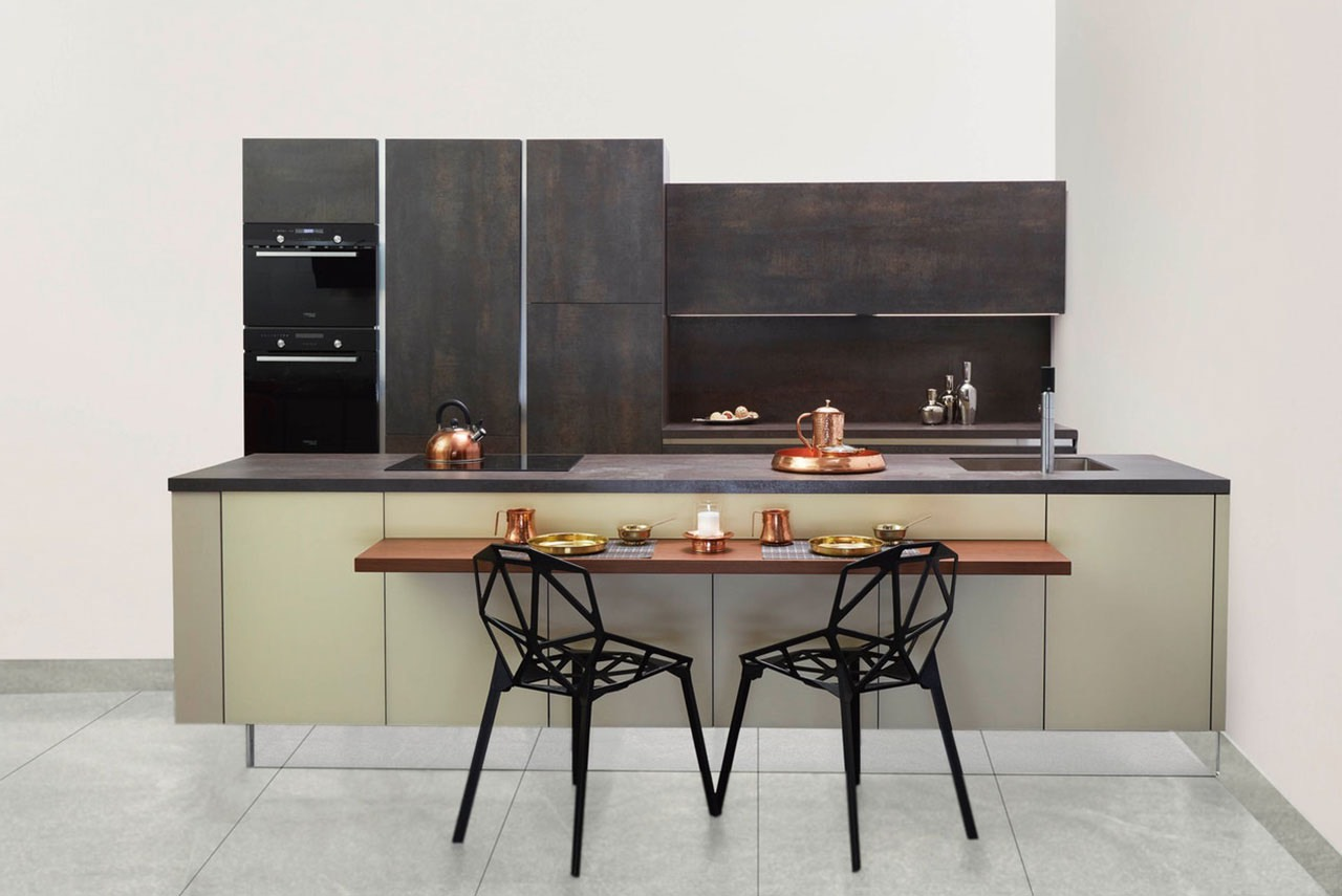 A Look into the Green Kitchen Cabinet Trend