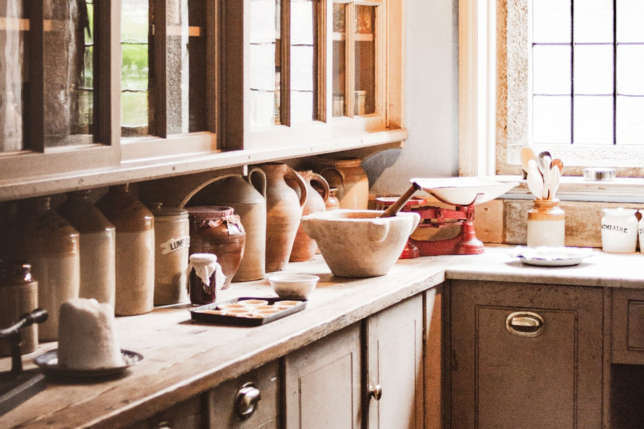 9 Tips for Surviving a Kitchen Remodel