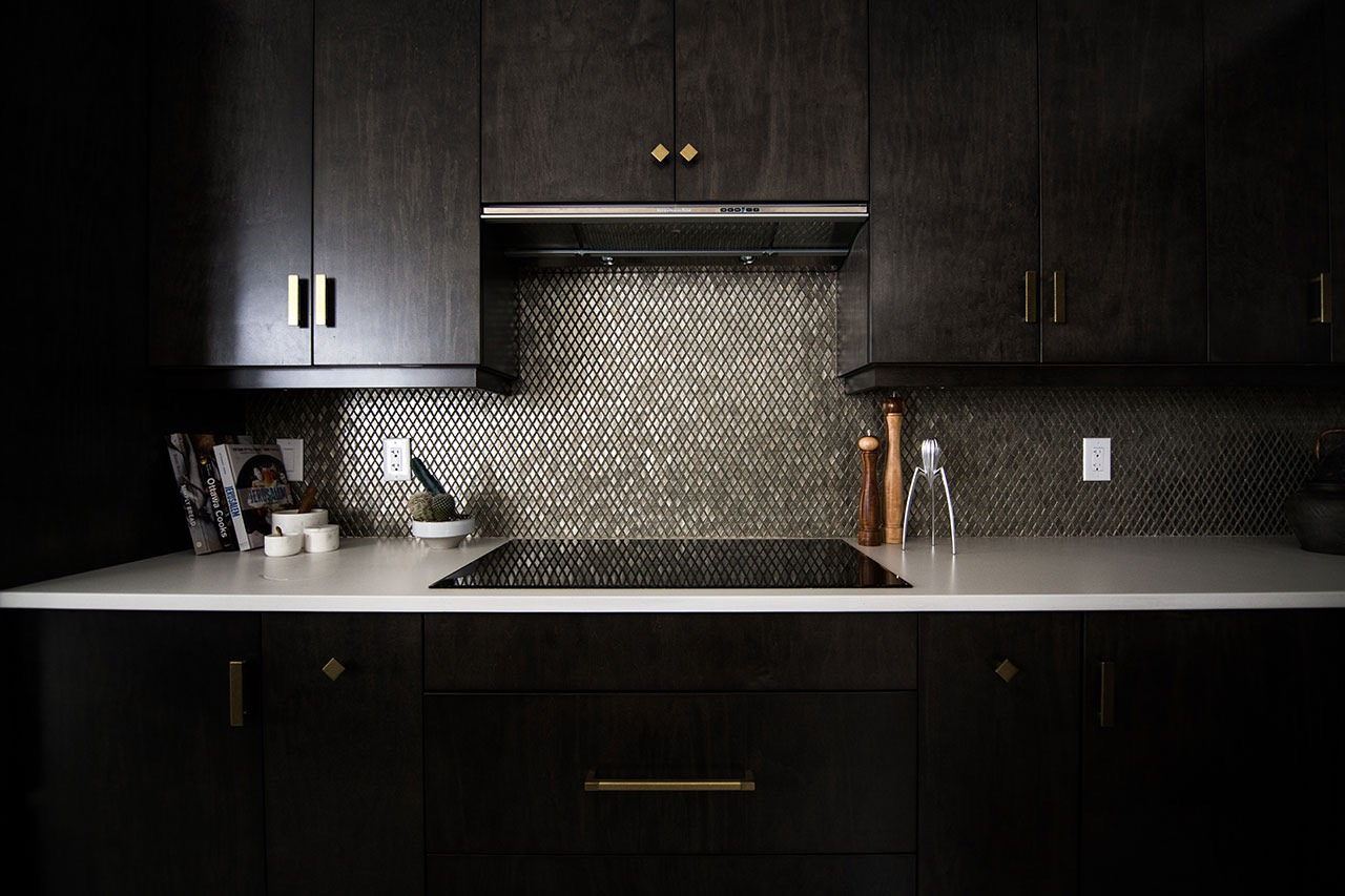 Lighten Up: How to Brighten Your Dark Kitchen