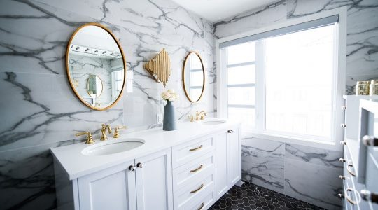 High-Impact Bathroom Renovations on a Budget