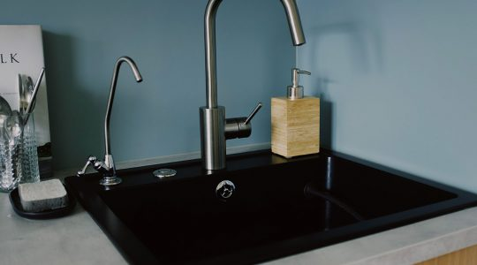 The Best Style Options for a New Sink Installation