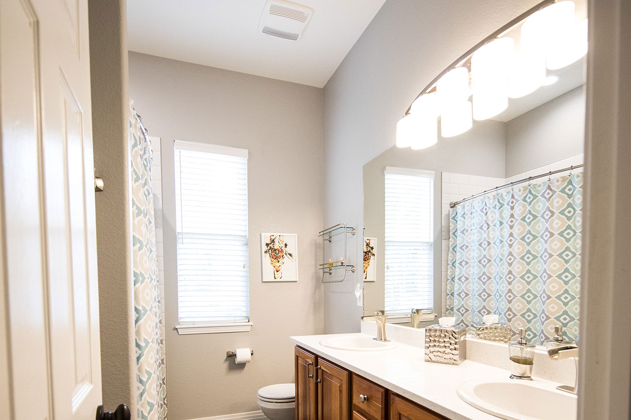 The Most Popular Bathroom Lighting Trends