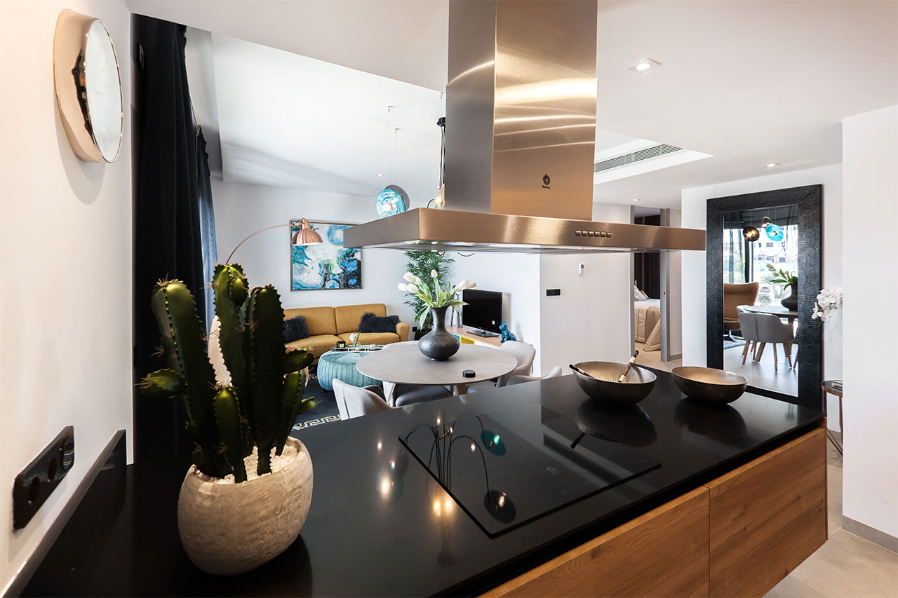Sustainable Countertops for Your Eco-Friendly Kitchen