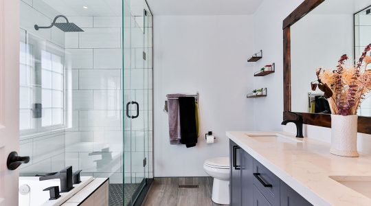 The Importance of Toilet and Bath Design