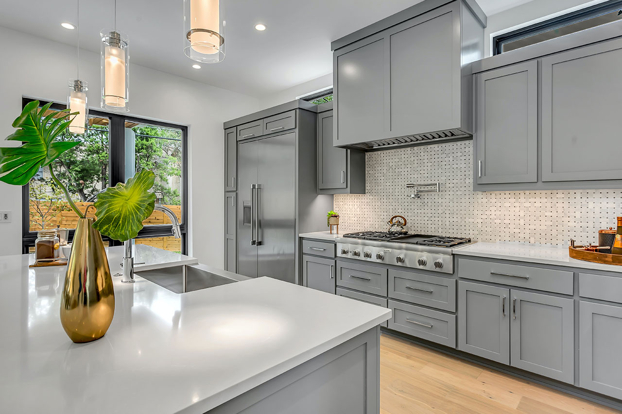 Determining the Right Countertop Measurements for Your Kitchen