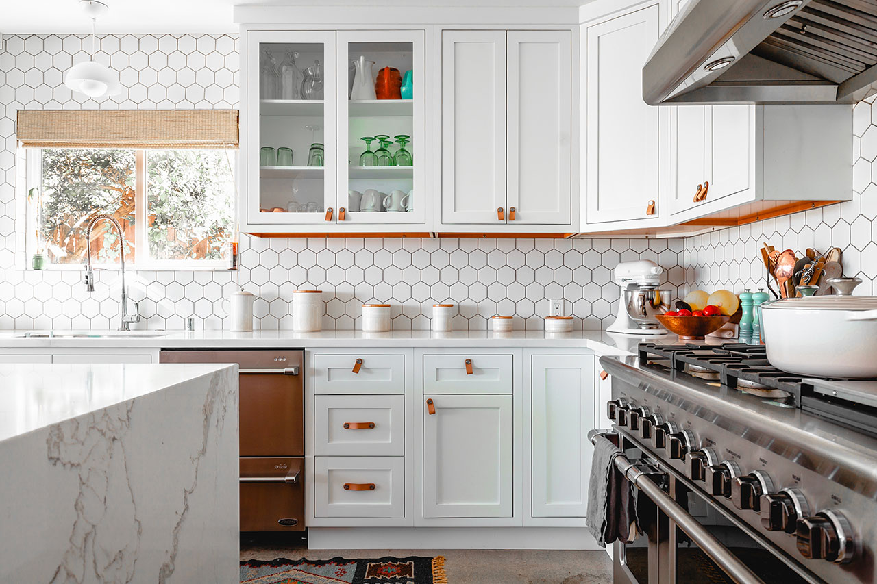 Designing Your Own Chef's Kitchen