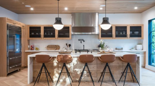 Kitchen Cabinet Installation: What to Expect