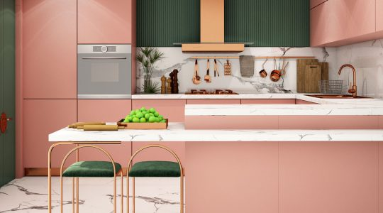 Cabinet Colors That Can Transform Your Space